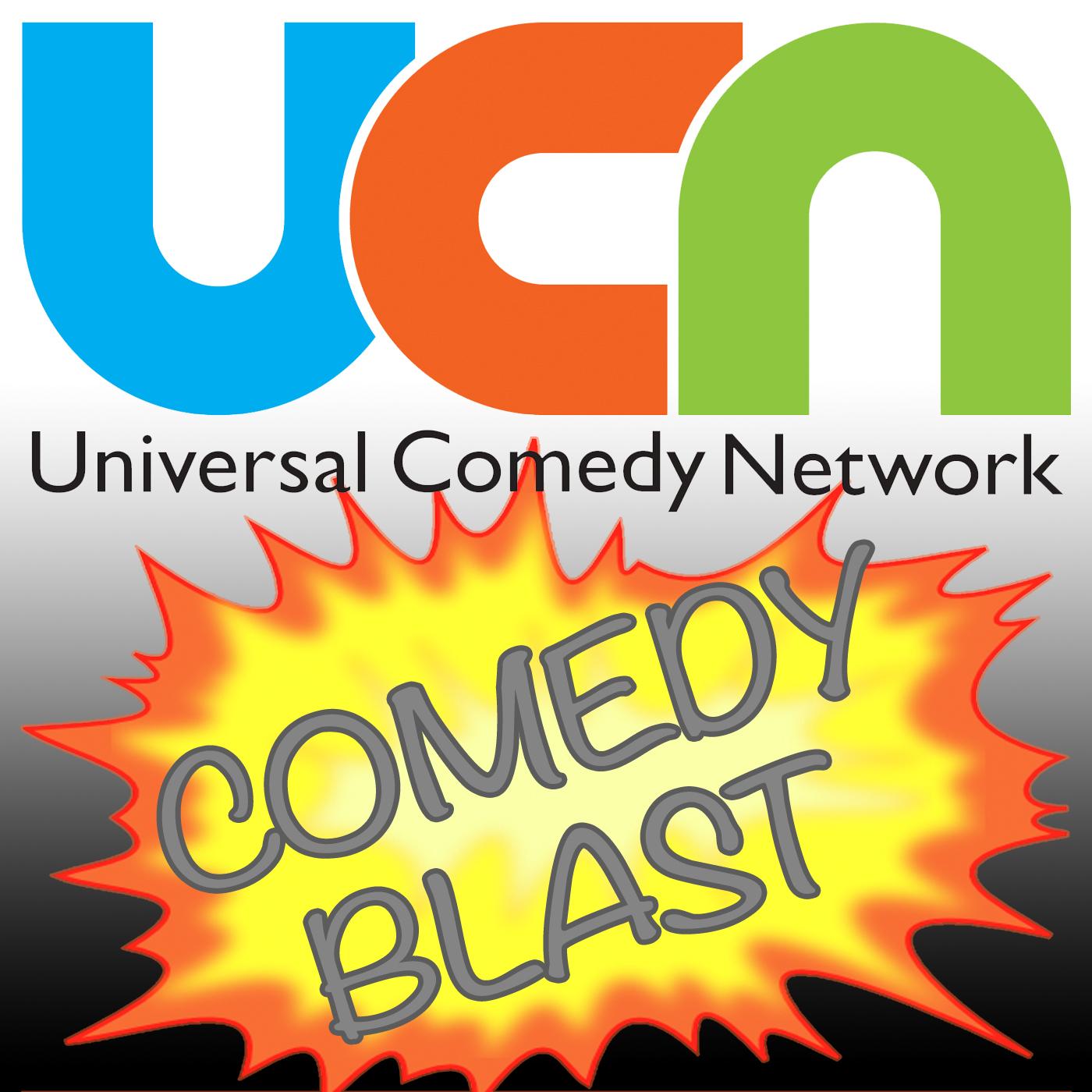 Universal Comedy Network's Comedy Blast